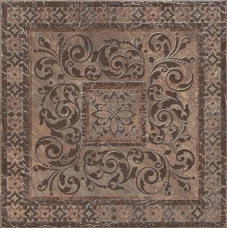 Декор Бромли коричневый STG/A257/SG1502