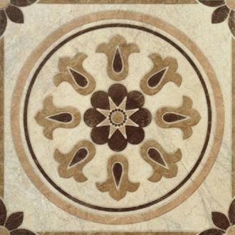Декор Cassia Rosone Tulipano Naturale
