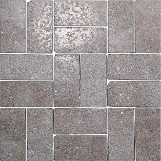 Декор Эльсинор темный BR013