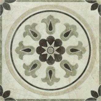 Декор Flaminia Rosone Tulipano Naturale