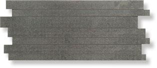 Декор Full Metal Listellato Alluminio