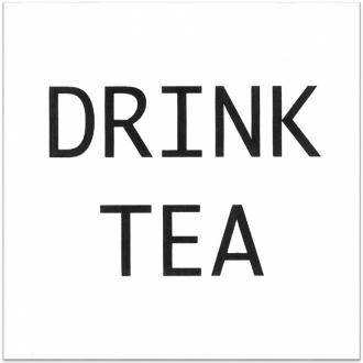 Декор Итон Drink tea AD/A170/1146T
