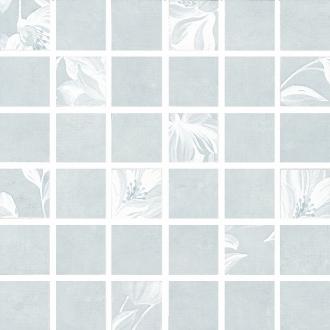 Декор Каподимонте мозаичный MM11098