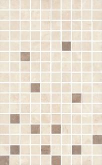Декор Мармион беж мозаичный MM6267A