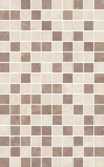 Декор Мармион беж мозаичный MM6267B