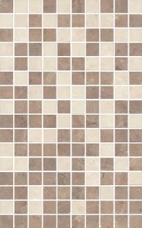 Декор Мармион беж мозаичный MM6267C