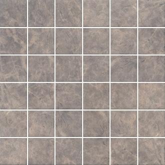Декор Мерджеллина коричневый MM5248