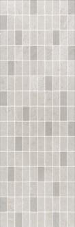 Декор Низида мозаичный MM12100