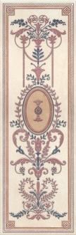 Декор Помпеи STG\A480\12000