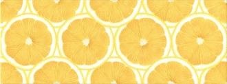 Декор Салерно Лимоны AC252\15000