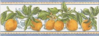 Декор Сорренто Лимоны STG\A378\15000