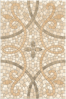 Декор Травертин STG\A106\880