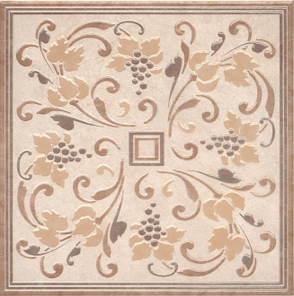 Декор Вилла Флоридиана HGD/A42/SG9179