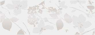 Декор Вилланелла Цветы белый MLD\A671\5000