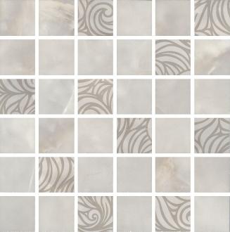 Декор Вирджилиано мозаичный MM11101
