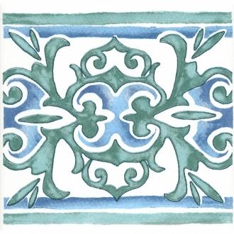 Декор Византия A2256/1146