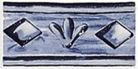 Delft Decoro Listello