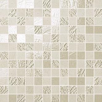 Desert White Mosaico