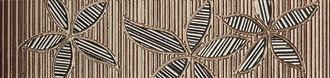 Design Listello Vintage Oro