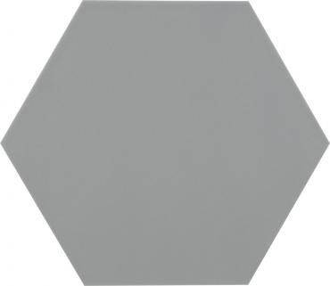 Керамогранит Tagina Details Hex Field Grey 9EF06HF 36,4x42 матовый