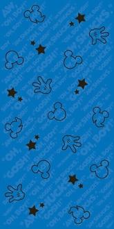 Disney Hands Friends R3060 Sky