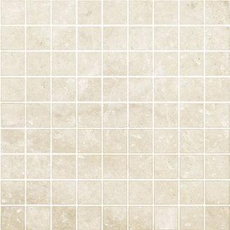 Domus Aurea Crema Marfil Mosaico