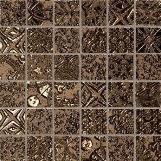 Domus Bronzo Mosaico