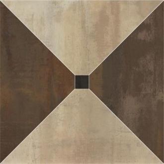 Dorian Trapecio Beige/Brown