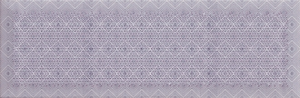 Dots Decor Soft Lines Lila