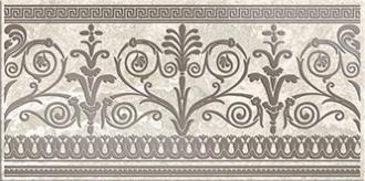 Dynasty Fascia Lux White