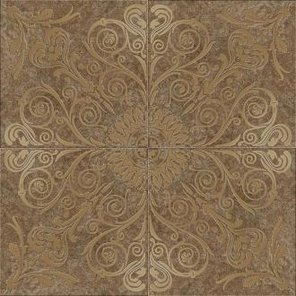 Dynasty Rosone Lux Rust