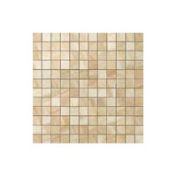 Elegant Honey Mosaic