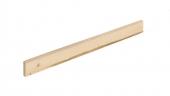 Element Wood Acero Battiscopa