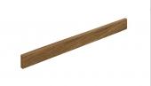 Element Wood Mogano Battiscopa