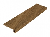 Element Wood Mogano Scalino Frontale