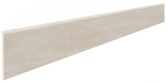 Elite Floor Pearl White Battiscopa