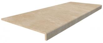 Elite Floor Pearl White Scalino
