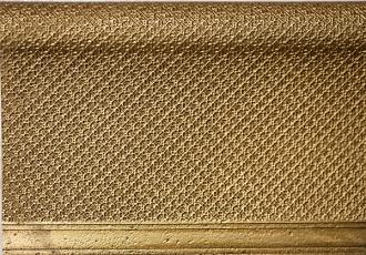 Enigma Symbol Gold Zocalo