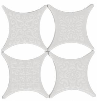 Estrella Set Core Blanco