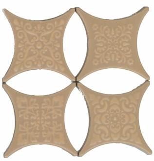 Estrella Set Core Marron