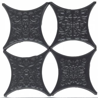 Estrella Set Core Negro