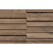Etic Noce Hickory Industrial 3D