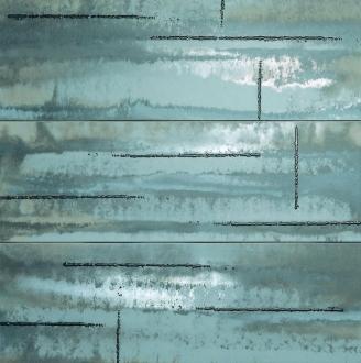 Evoque Acciaio Silver Inserto Mix 3