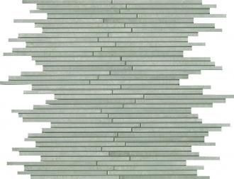 Evoque Tratto Grey Mosaico