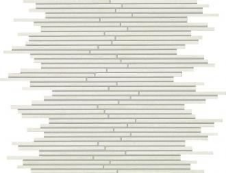 Evoque Tratto White Mosaico