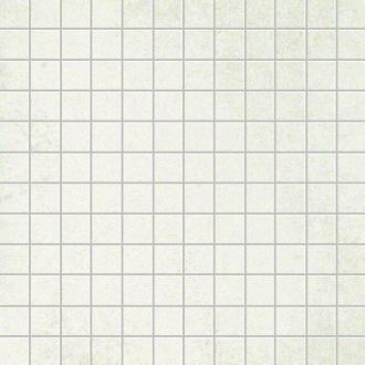 Evoque White Gres Mosaico