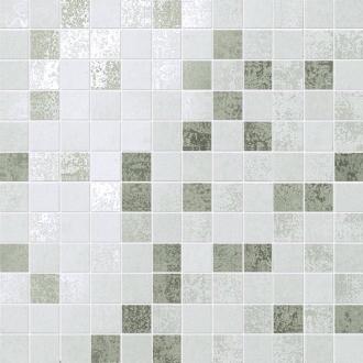 Evoque White Mosaico