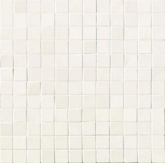 Floreale Mosaico Vendome Bianco