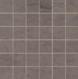 Foussana Gray Mosaico 5x5