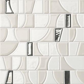 Frame Arte White Mosaico